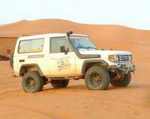 2 nouvelles galeries photo sur nos raids 4x4 au Maroc -