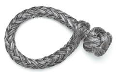 Capacité et dynamisme des cordages en élingues de traction. -