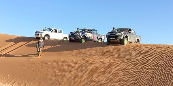 stage gazelles au maroc 3214x4