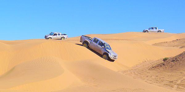 raid au maroc pour gazelles et roses des sables avec 3214x4