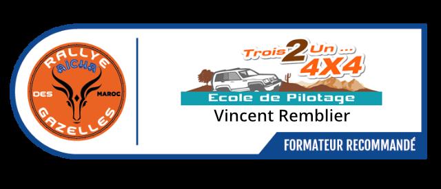 Formateur officiel pour le Rallye Aïcha des Gazelles du Maroc : Le rallye 100% féminin