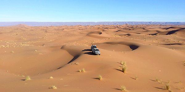 raid 4x4 spéciale gazelles femina trophée roses des sables avec 3214x4